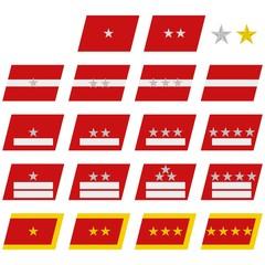 Insignia Army Vietnam