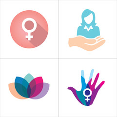 Women's Health Services Icon