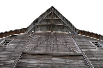 American Barn Peak
