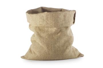 Empty Linen sack