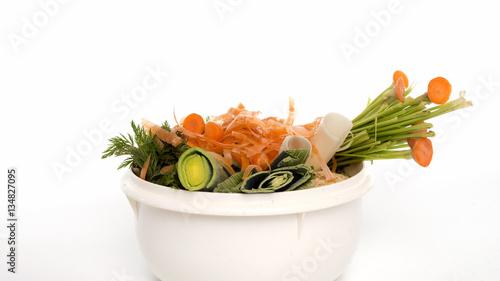 Biomüll Im Sommer Küche : Kleine biotonne für die küche mülltrennung hygienisch clever