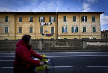 Wohnhaus in Pisa