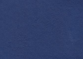 Blue color plastic surface pattern.