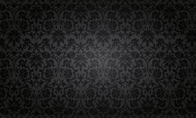 Black - Wallpaper