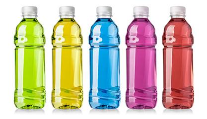 Obraz Fitness drink bottle - fototapety do salonu