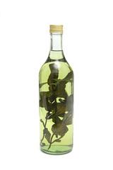 Medical Herbs Liqueur
