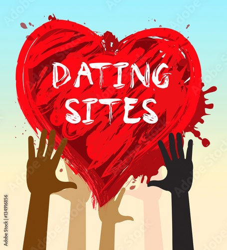 I heart dating site