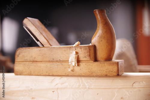 werkstatt zur holzbearbeitung stockfotos und lizenzfreie bilder auf bild 134943068. Black Bedroom Furniture Sets. Home Design Ideas