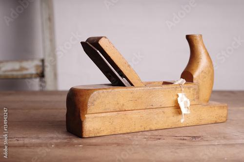 werkstatt zur holzbearbeitung stockfotos und lizenzfreie bilder auf bild 134943247. Black Bedroom Furniture Sets. Home Design Ideas