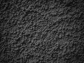 black cement wall texture dirty rough grunge background