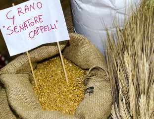 decorticated millet: veggie dry exposure