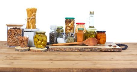 Pickles food