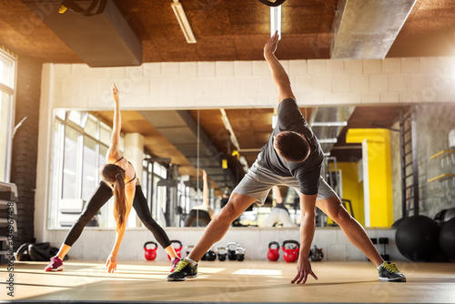 warm up exercises before gym pdf