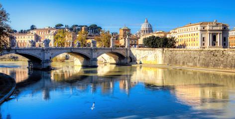 Saint Peter view