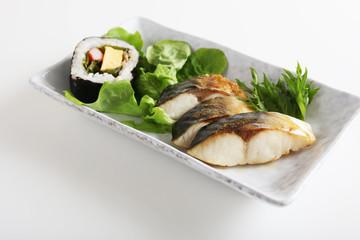 美味しい焼き魚