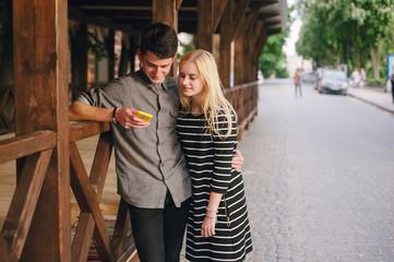 funny couple HD