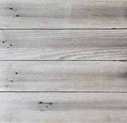Gray wood background with copy space.