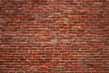 brick wall grunge stone texture, background for design
