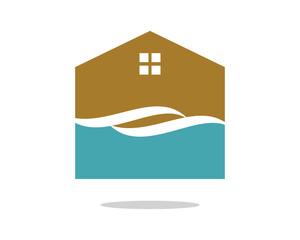 Sea House Logo
