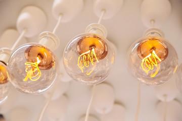 Vintage luxury interior lighting lamp for home decor
