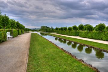 Parkanlage Eremitage Bayreuth Oberfranken