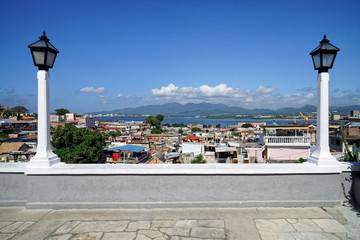 Balcón de Velázquez, Santiago de Cuba, Kuba