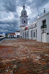Kathedrale Santiago de Cuba, Kuba