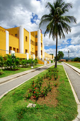 Moncada Kaserne, Denkmal der kubanischen Revolution, Santiago de Cuba