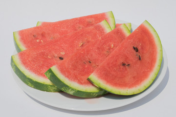 water melon, refreshment, fresh juice,raw