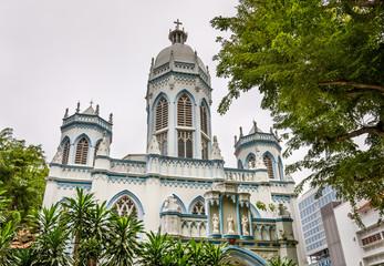Saint Joseph Catholic Church in Singapore