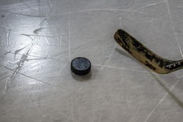 Ice Hockey, 2015