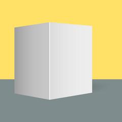 template empty box