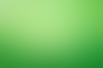 green gradient  smooth  empty background