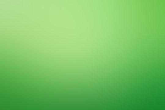 green gradient  smooth  empty background
