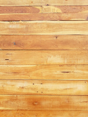 brown wood background texture with horizontal lines, vertical photo.