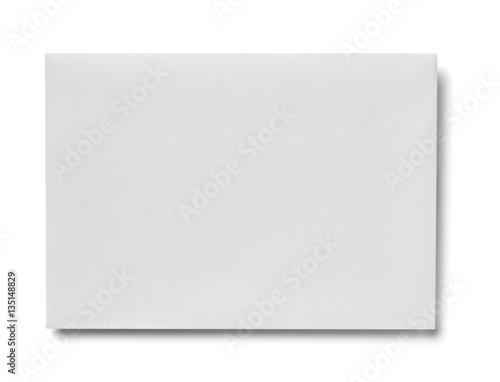 envelope template letter mock up branding\