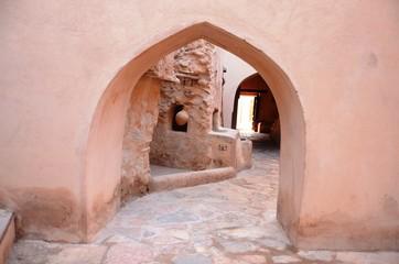 Oman : Fort de Nizwa