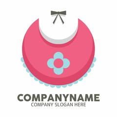 Baby Shop logo icon vector template