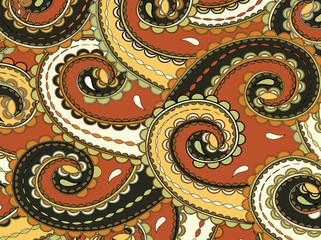 Backgrounds consisting of abstract patterns.Vector