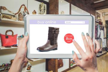 women's shoes online shopping