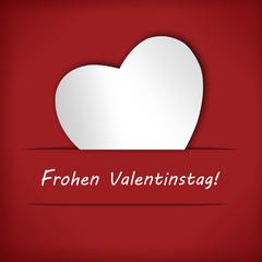 Toll Frohen Valentinstag
