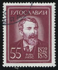 Dura Jaksic