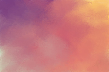 Abstract background / digital painting