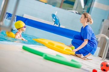 Swimming Pool Rehabilitation