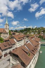 Wall Mural - Bern, capital city of Switzerland