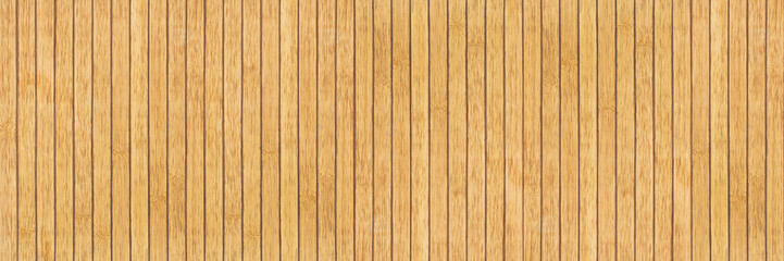horizontal bamboo texture for pattern and background