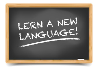 Blackboard Learn Language