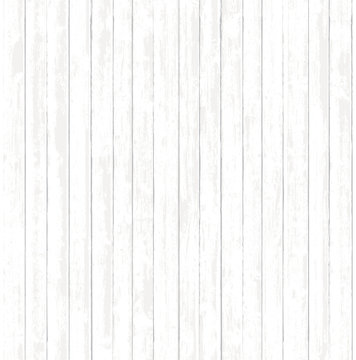 White wood texture background template for your design.
