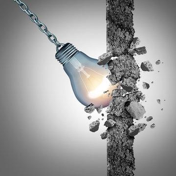 Idea Breakthrough