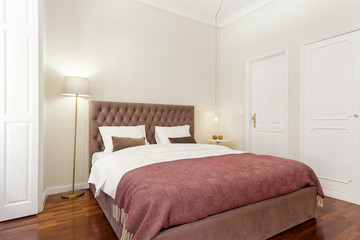 Brightly and Fresh Bedroom Suite